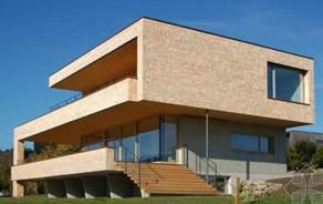 木结构建筑技术